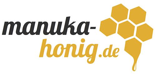 Manuka Honig GmbH Logo