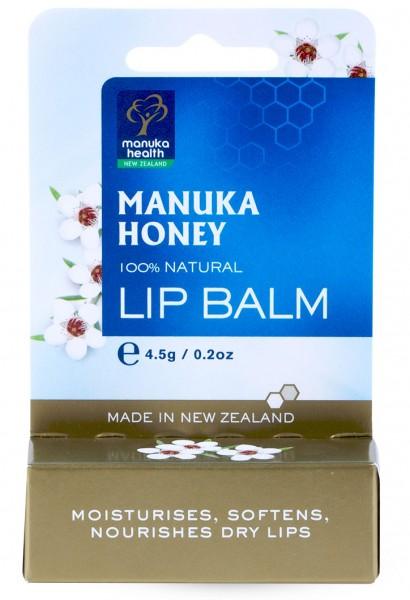 Manuka Health Manuka Honig Lippenbalsam MGO 250+ 4,5g