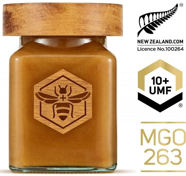 Manuka South Manuka Honig MGO 263+ UMF 10+ 250g